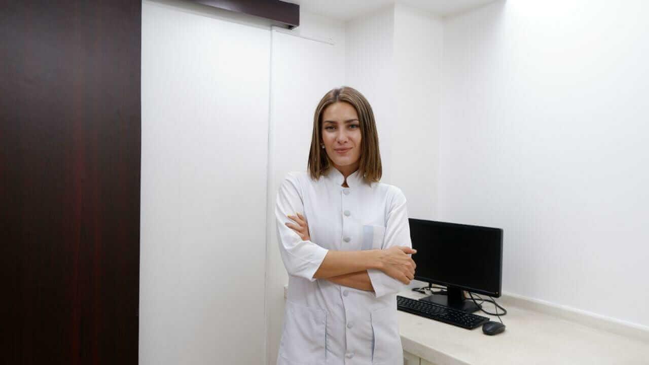 Your dental clinic in Cambodia - Phnom Penh